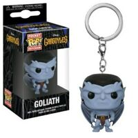 Gargoyles - Goliath Pocket Pop! Keychain-FUN30958