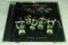 QUEENSRYCHE - Take Cover CD Rhino Entertainment RARE