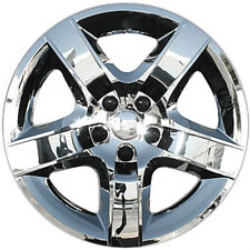 "(1) 2009 PONTIAC G6 17"" BOLT ON ALL CHROME HUBCAP WHEEL COVER 435-17"""