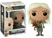 Game Of Thrones - Daenerys Targaryen Funko Pop! Television Toy