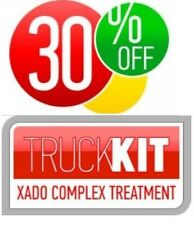 XADO Kit for Diesel Truck with Manual Transmission Engine Transmission Treatment