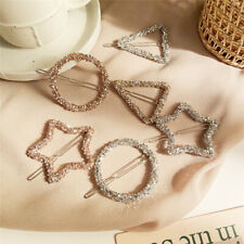 Luxury Shining Full Stars Hair Clips Sweet Hairpin Barrettes Hair Accessories Z