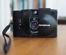 Olympus XA2 35mm Film Camera