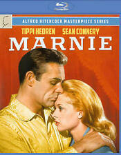 Marnie      Blu-ray    BRAND NEW
