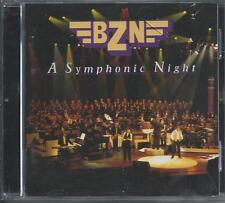 BZN - A symphonic night CD Album 16TR (MERCURY) 1996 HOLLAND