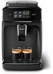 PHILIPS Series 1200 EP1200/00 Kaffeevollautomat Espressomaschine B-Ware