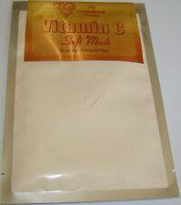 VG Vitamin C Firming Soft Mask 25g