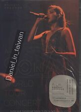 A-lin: Sonar - World Tour Concert (2017) TAIWAN 2-DVD & PHOTOBOOK