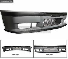 BMW e36 90-98 3 Series M Sport M3 front bumper M-Pack ABS M-Tech 51112252252 csl