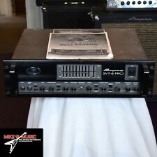 Ampeg SVT-4 Pro Bass Amplifier Head
