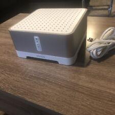 Sonos Connect:Amp Digital Media Streamer - Light Gray