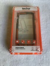 New Tech21 Impactology Impact Band Multicolor Cell Phone Case Apple iPhone 5 5S