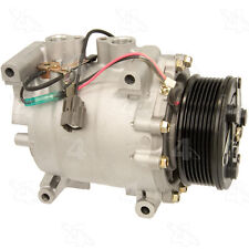 New  A/C Compressor Fits 2005-02 Honda Civic 2.0L/Acura RSX 2.0L