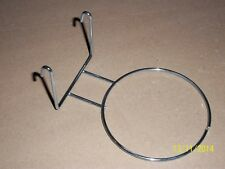 5 x  NEST PAN HOLDER RINGS  FOR CANARIES , FINCHES ETC,  cage & aviary birds