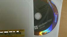 Windows Vista Ultimate 32BIT NEDERLANDS VOUS POUVEZ CHANGER LA LANGUE