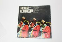 Best Of Mountain - LP Record - Rock - Columbia