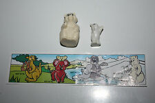 Kinder Ferrero Egg Toy K97 - 78 Great Condition  Plus Paper BPZ