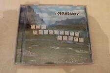 GRANDADDDY - THE SOPHTWARE SLUMP (CD ALBUM)