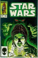 Star Wars # 84 (David Mazzucchelli) (USA, 1984)