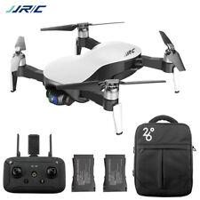 Jjrc X12 5g WiFi GPS RC Drone con Giunto cardanico Borsa 2-batteria F4g5