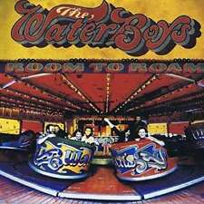 The Waterboys - Room To Roam NEW CD