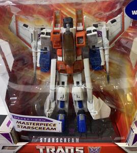 Transformers Masterpiece Decepticon Starscream Wal-Mart Exclusive F15 Eagle Robo