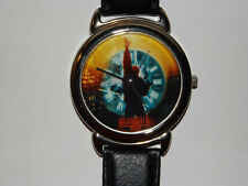 1995 Highlander - The Series Collector Wristwatch Excellent Condition ~ RARE