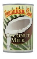 Hawaiian Sun Coconut Milk 13.5 Oz (Pack Of 8)