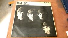 The Beatles, With the Beatles, PMC 1206, UK 1963 mono, Dominion, Gotta,  VG/VG