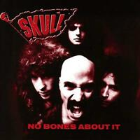 Skull - No Bones About It - Expanded (NEW 2CD)