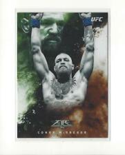 2017 Topps UFC Fire Fired Up #F2 Conor McGregor