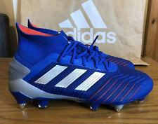 Adidas Predator 19.1 SG Football boots UK6 (BC0312) US6.5 New Soft Ground