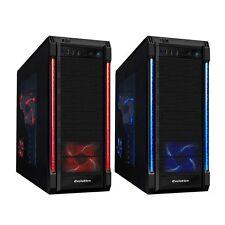 Super rápido de computadora para juegos PC 2GB GT710 Intel Core i5 2320 @ 2.90GHz 1TB 8GB R