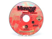 Monster 4x4-World Circuit (Disc) ° Nintendo Wii juego °