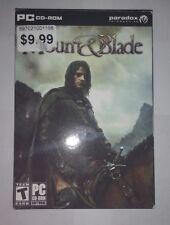 Mount & Blade (PC, 2008)