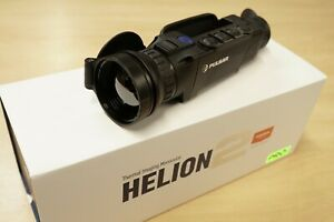 Pulsar Helion 2 Pro XP50 thermal imaging scope - NEW & UNUSED, OPENED