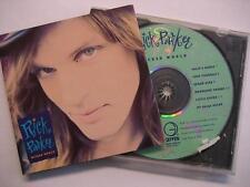"RICK PARKER ""WICKED WORLD"" - CD"