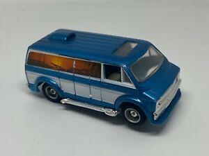 """Tyco - """"Vantastic"""" Dodge Van - HO Slot Car"""