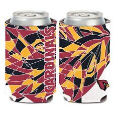 Arizona Cardinals Wincraft Nfl Xfit 12oz Can Coolie Free Ship