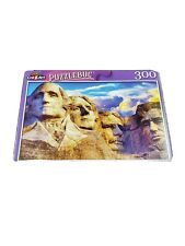 New Jigsaw Puzzle 300 Piece Mt. Rushmore National Memorial