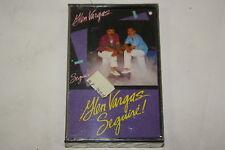 Seguire by Glen Vargas (Audio Cassette Sealed)