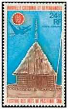 Timbre Arts Nouvelle Calédonie PA132 * lot 26126