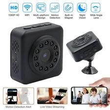 HD 1080P Kamera IP Mini WIFI APP Überwachungkamera Nachtsicht Bewegungsmeldung