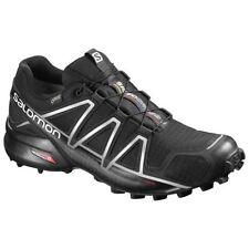 Scarpe sportive running nere Salomon