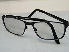 You´s Amsterdamm Fernbrille Refraktion - schwarz Libuda Fassung Fernbrille UV