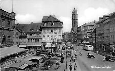 BG7564 gottingen marktplatz car voiture bus   germany CPSM 14x9cm