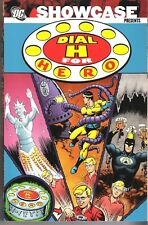 Showcase Presents Dial H for Hero by Dave Wood (2010, Paperback)