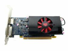 Dell AMD Radeon HD7570 1GB GDDR5 PCIe Disp Port/DVI-I Low Profile Graphics Card