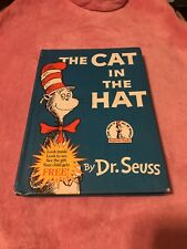 Dr. Seuss book in good condition
