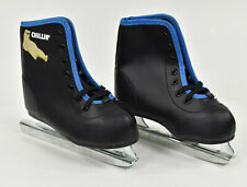 American Ice Skates 385 Boys Chillin Double Runner Youth Size 11Y